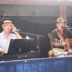 Cottonfields - Johannes og John