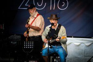Blue Bridge Festival 2016